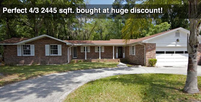 Duval Foreclosure 1