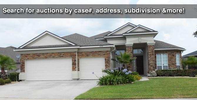 Duval Foreclosure 2
