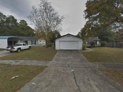 Duval County Property List